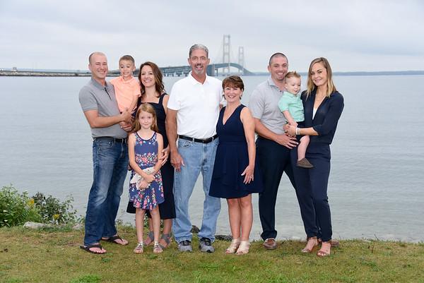 Grondin Family