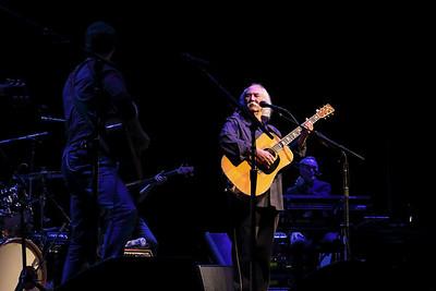 David Crosby Concert