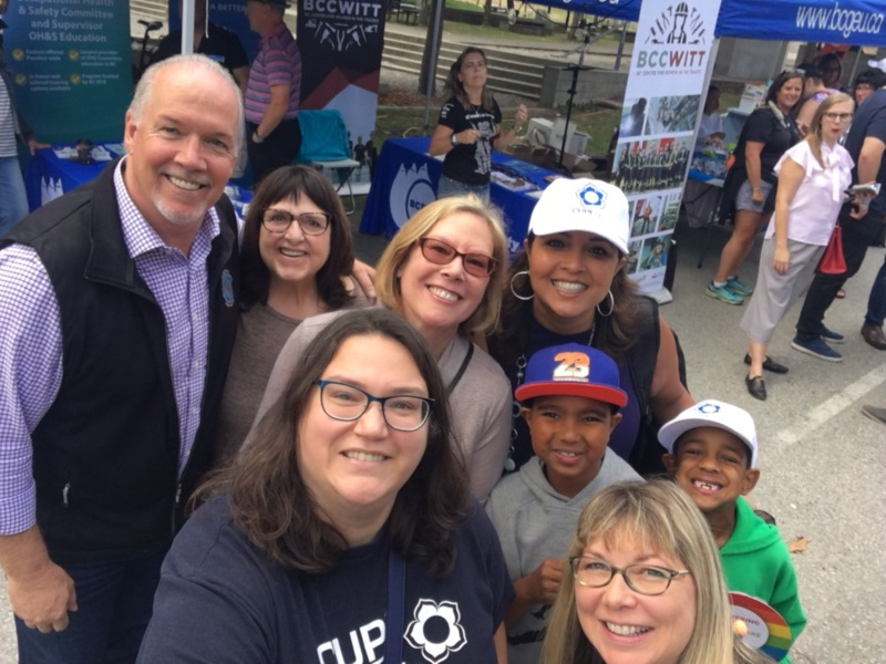 Premier Horgan and CUPE folks.jpg