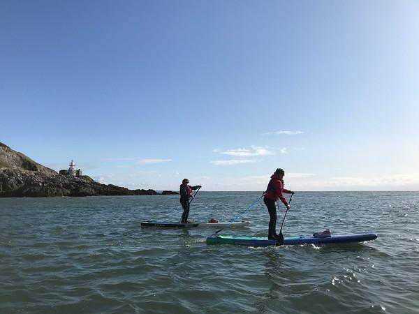 WSA coastal Leadership -Gower