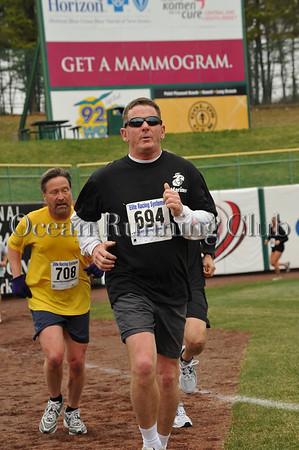 5K Run Part 2