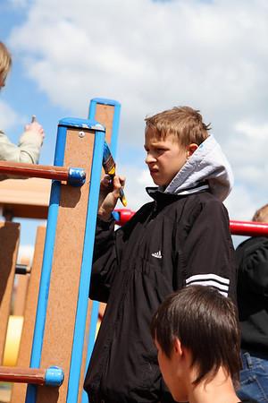Poland Playground 2011
