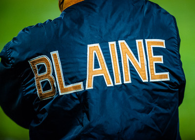 Blaine HS Football 2012 Mt. Baker