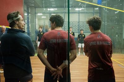 2018-19: Varsity Squash vs. Berkshire