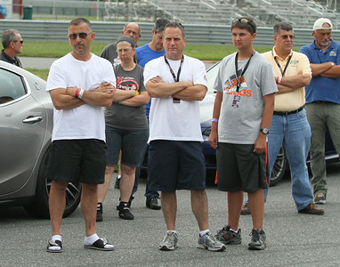 DriverClub July 26 2014