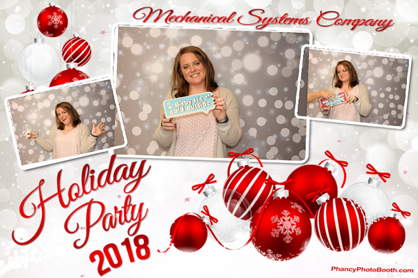 MSC Holiday Party