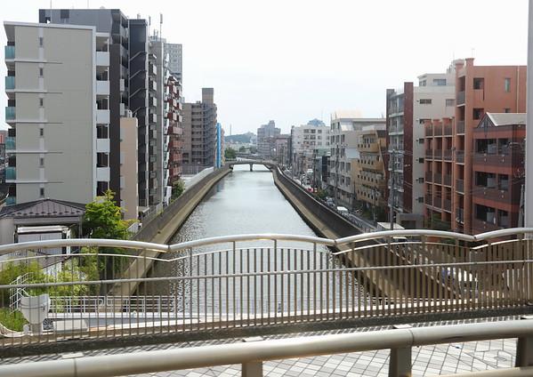 2017 Japan (Yokohama and Kamakura)