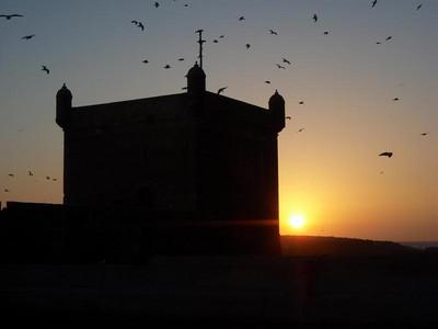 2010 Morocco Part 1 Casablanca, Essaouira,& Marrakech