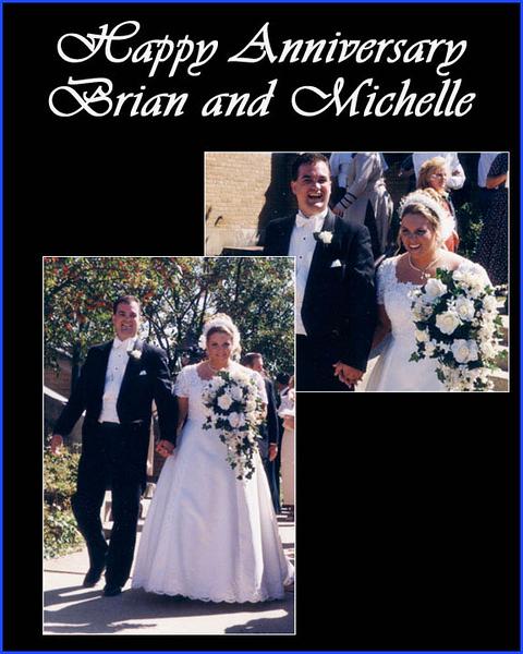 Happy Anniversary Brian and Michelle  .jpg