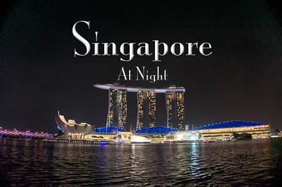2014-03-08 - Singapore Night