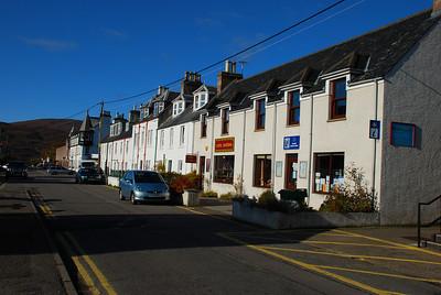 Scotland 2009 - Ullapool