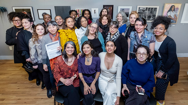 Women in the Heights: Creating the Future