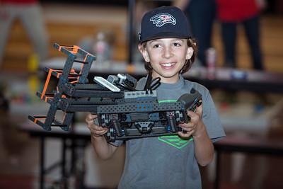 2018 VEX IQ Robotics Colorado Championships