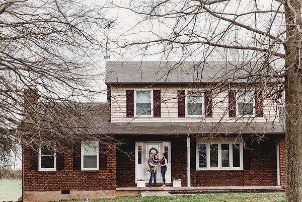 E Family Porch