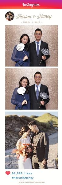 Adrian & Nancy's Wedding