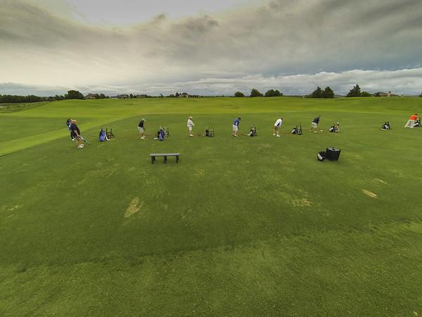 Gaillardia Golf and Country Club