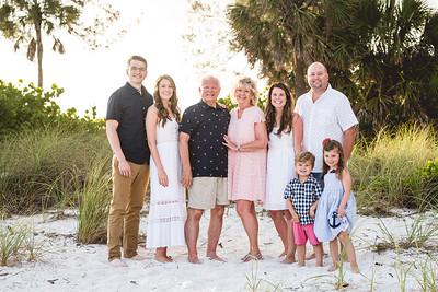 Ryan and Ashley Family / May 17, 2021