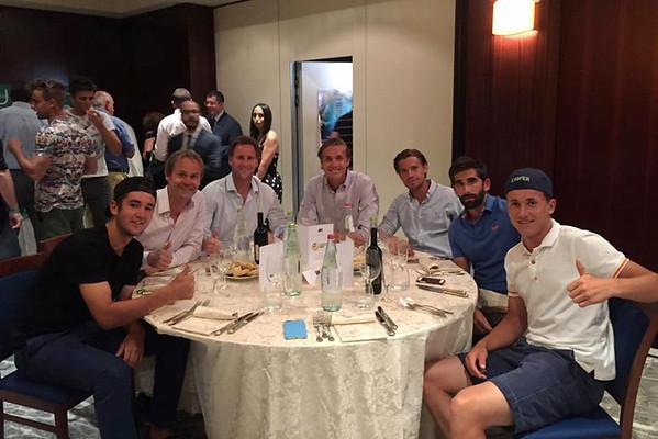 Davis Cup, San Marino 2015