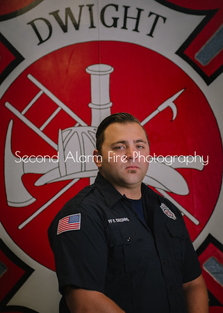 Dwight FD Portraits 2018