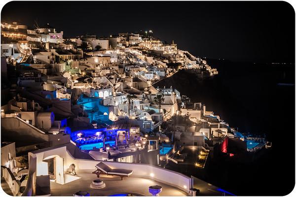 Fira/ Santorini