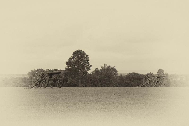 2014 Manasses and Gettysburg