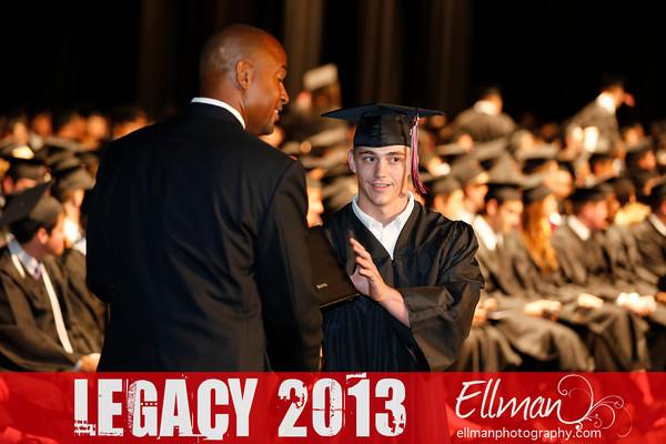 06.08.13 Legacy High Graduation