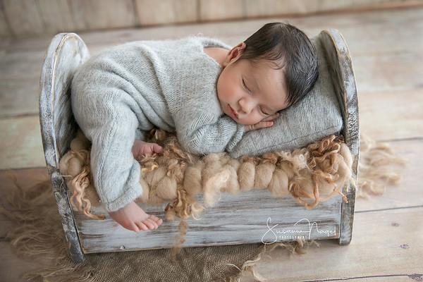 Newborn, Baby, Neugeborene