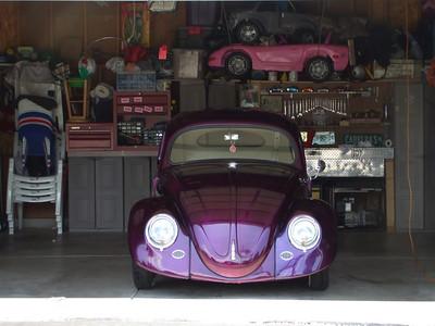 Harsh Winters Volkswagen Club (Chicago, IL)