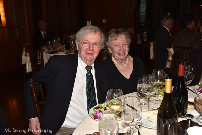 Frank and Lois Noonan