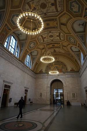 DIA, Detroit Institute of Art