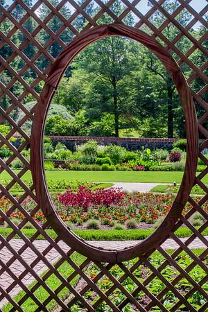 Biltmore House & Gardens
