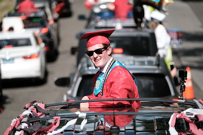 Henry - Masuk Graduation 2020