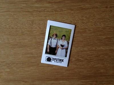 Fotos de referência - PolaroidParty