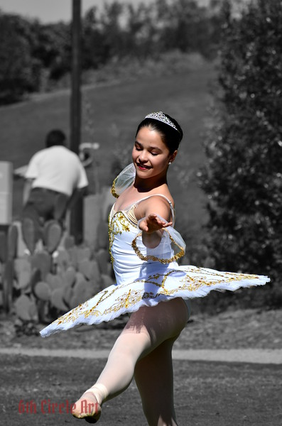 Children's Ballet of San Antonio