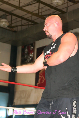 08 Reckless Youth vs Justin Credible