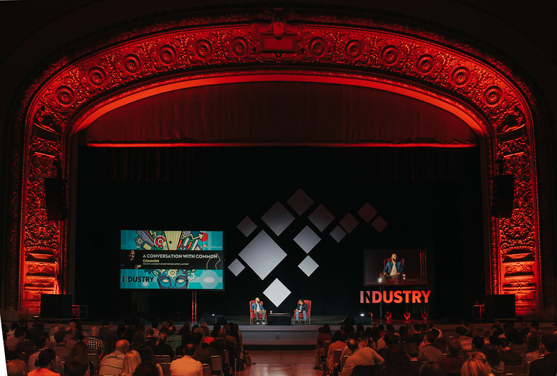 Industry 2019