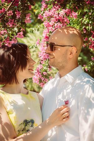 Stephanie & Timo