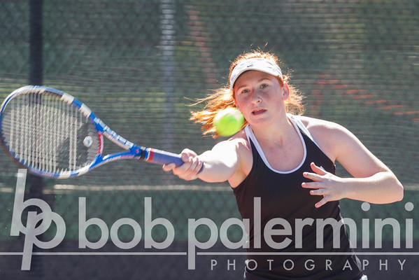 Oxy Women's Tennis 3-10-13