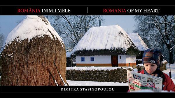 VIDEO - ROMANIA OF MY HEART/ROMANIA INIMII MELE