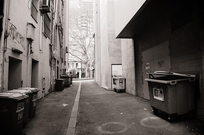 Donaldson Lane