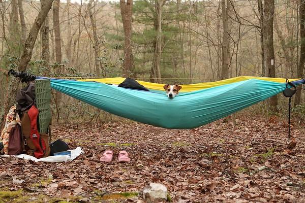 Appalachian Trail 2017