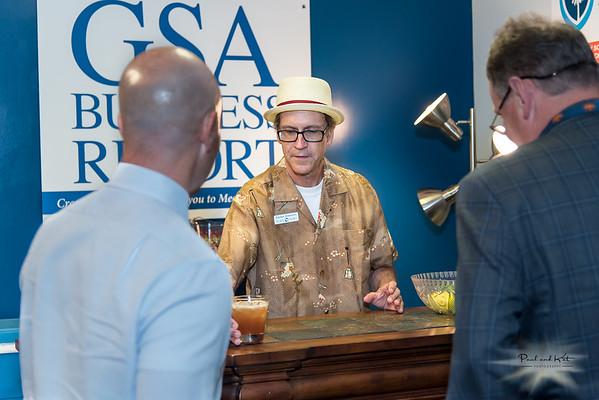 GSA Business Open House 8-10-2017