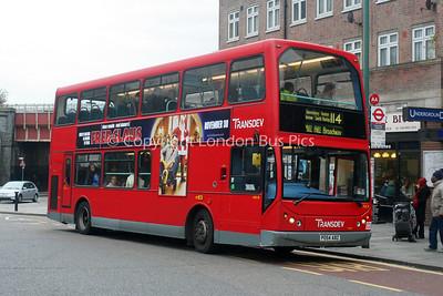 Transdev London Sovereign