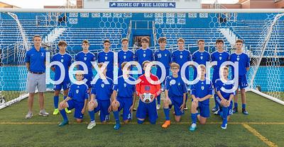 Soccer (Boys)