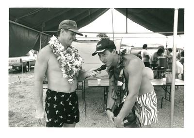 10th Annual OHCRA Championships 7-24-1988