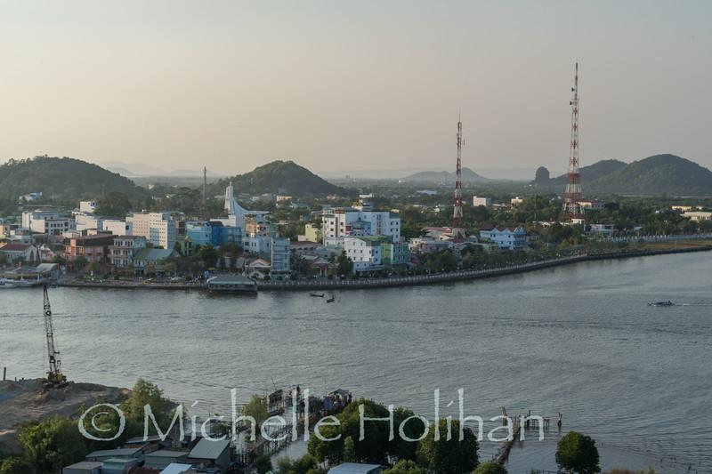 Hà Tiên, Vietnam