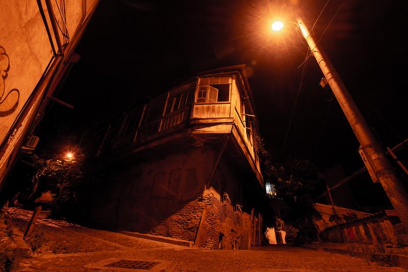Tbilisi Nights