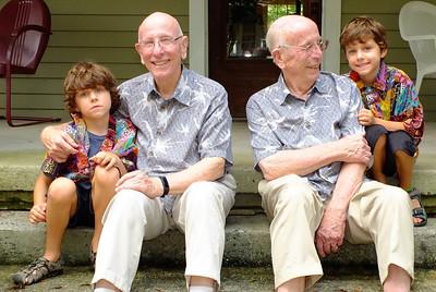 Delmar Family Photos