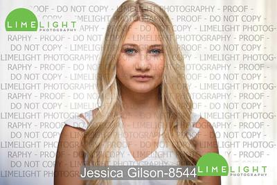 Jessica Gilson