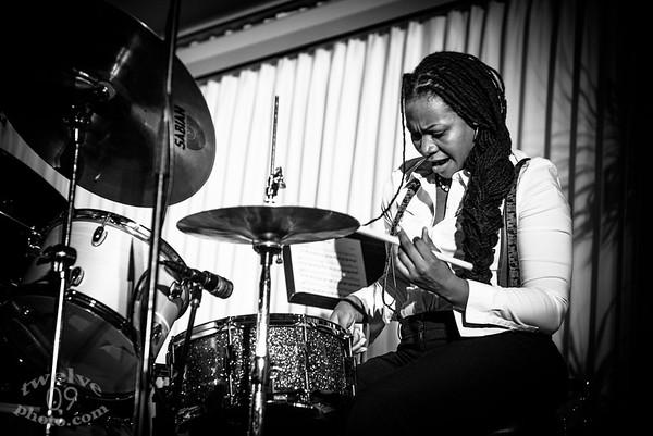 2015 WIM-N Jazz Concert-Film Festival